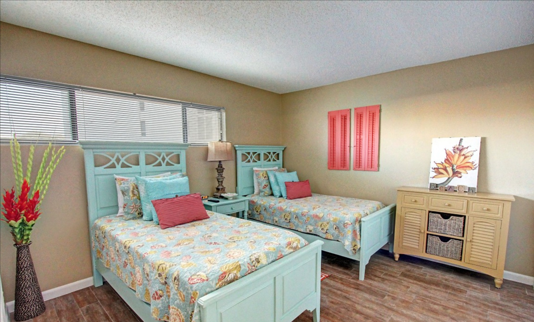 Holiday Surf & Racquet Club 119 Condo rental in Holiday Surf & Racquet Club in Destin Florida - #13