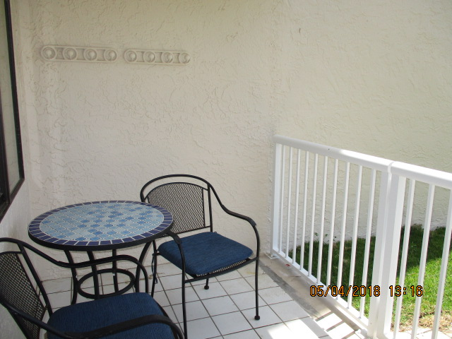 Holiday Surf & Racquet Club 119 Condo rental in Holiday Surf & Racquet Club in Destin Florida - #14