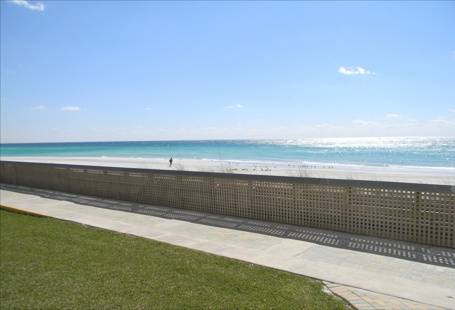 Holiday Surf & Racquet Club 119 Condo rental in Holiday Surf & Racquet Club in Destin Florida - #16