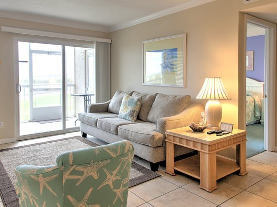 Holiday Surf & Racquet Club 122 Condo rental in Holiday Surf & Racquet Club in Destin Florida - #1