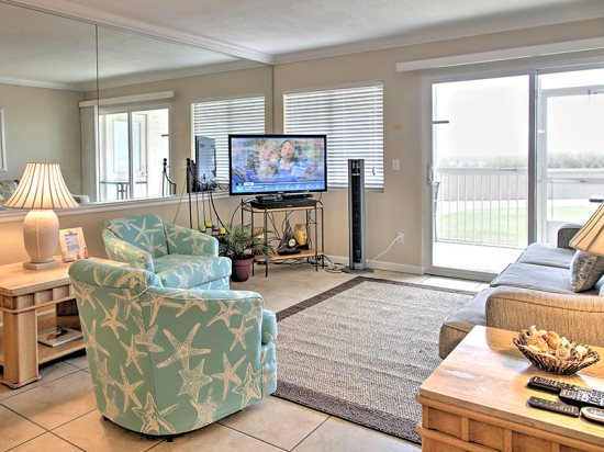 Holiday Surf & Racquet Club 122 Condo rental in Holiday Surf & Racquet Club in Destin Florida - #2