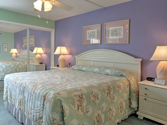 Holiday Surf & Racquet Club 122 Condo rental in Holiday Surf & Racquet Club in Destin Florida - #7