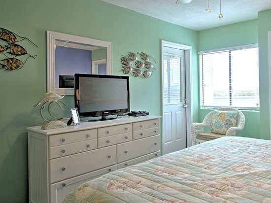 Holiday Surf & Racquet Club 122 Condo rental in Holiday Surf & Racquet Club in Destin Florida - #8