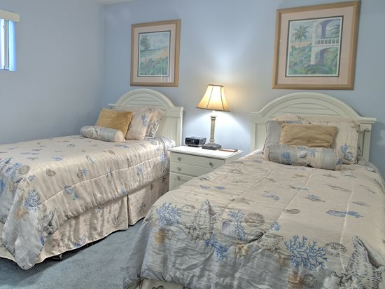 Holiday Surf & Racquet Club 122 Condo rental in Holiday Surf & Racquet Club in Destin Florida - #11