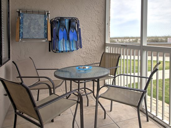 Holiday Surf & Racquet Club 122 Condo rental in Holiday Surf & Racquet Club in Destin Florida - #14