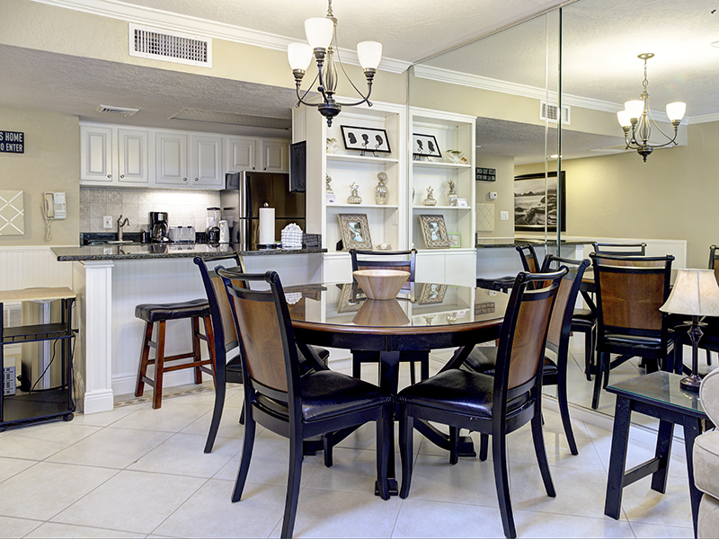 Holiday Surf & Racquet Club 1A Condo rental in Holiday Surf & Racquet Club in Destin Florida - #1