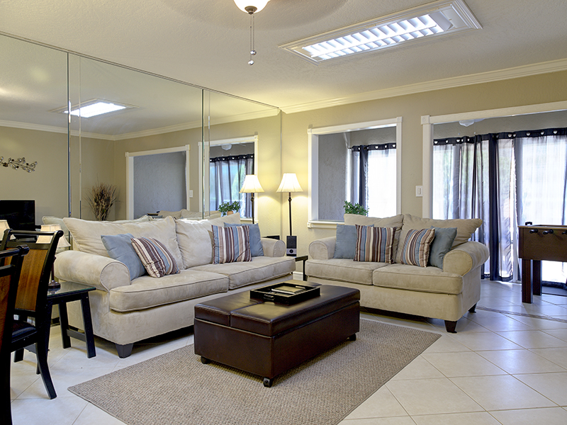 Holiday Surf & Racquet Club 1A Condo rental in Holiday Surf & Racquet Club in Destin Florida - #6
