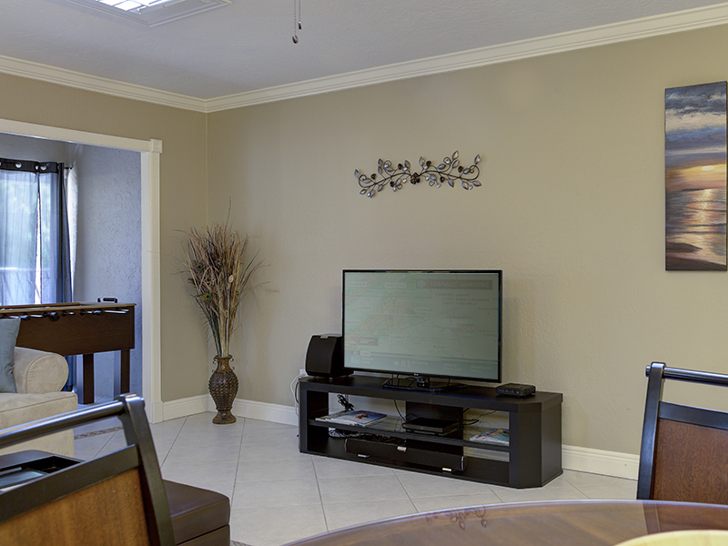 Holiday Surf & Racquet Club 1A Condo rental in Holiday Surf & Racquet Club in Destin Florida - #7
