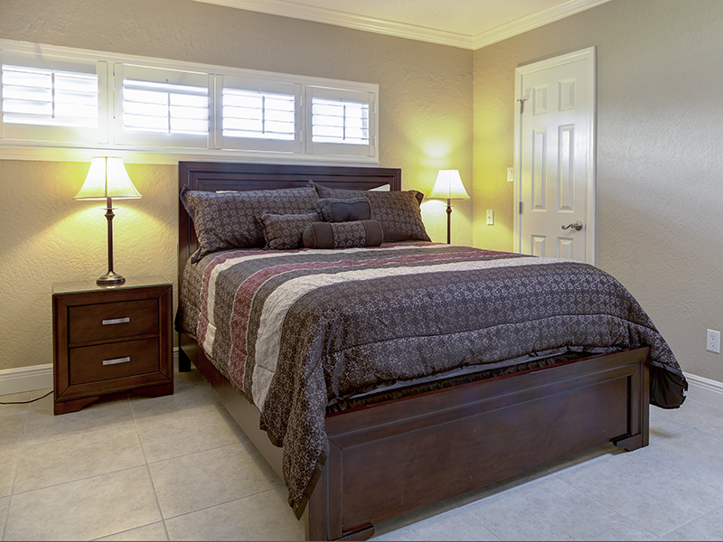 Holiday Surf & Racquet Club 1A Condo rental in Holiday Surf & Racquet Club in Destin Florida - #8