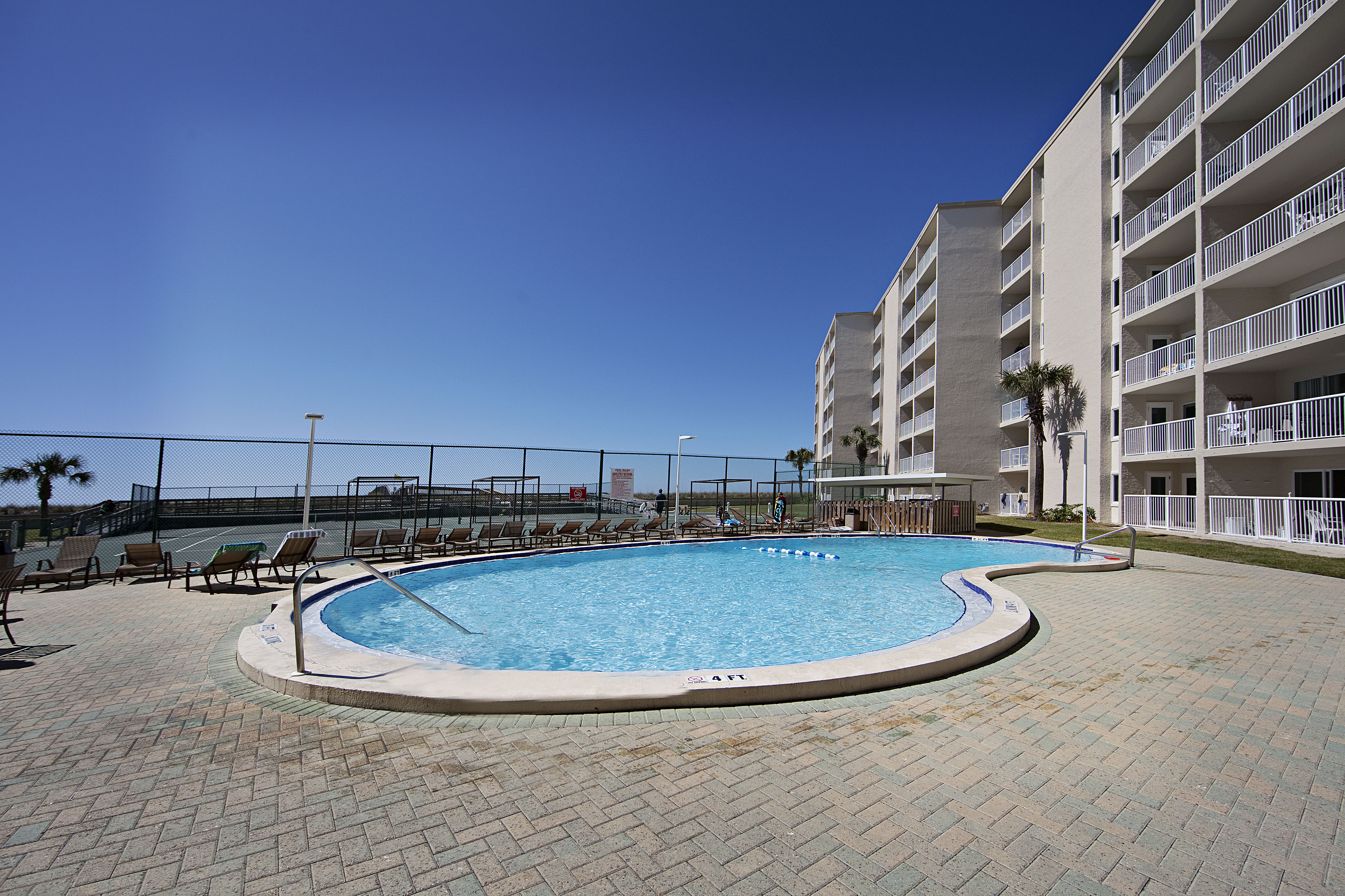 Holiday Surf & Racquet Club 1A Condo rental in Holiday Surf & Racquet Club in Destin Florida - #18