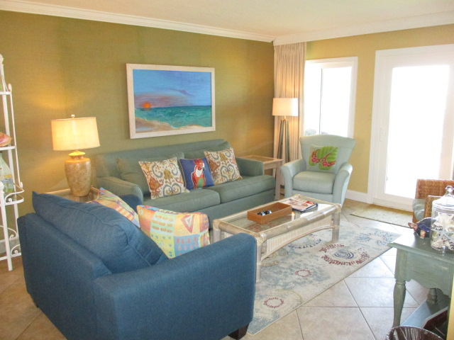 Holiday Surf & Racquet Club 202 Condo rental in Holiday Surf & Racquet Club in Destin Florida - #3