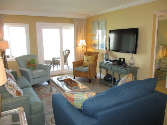 Holiday Surf & Racquet Club 202 Condo rental in Holiday Surf & Racquet Club in Destin Florida - #5