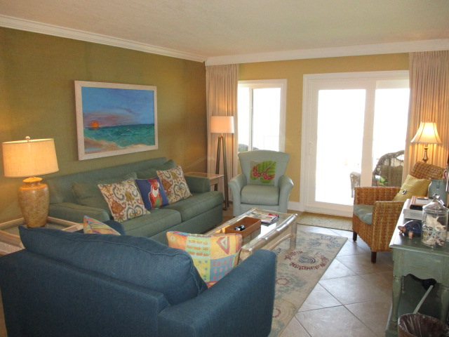 Holiday Surf & Racquet Club 202 Condo rental in Holiday Surf & Racquet Club in Destin Florida - #6