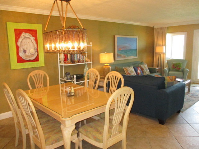 Holiday Surf & Racquet Club 202 Condo rental in Holiday Surf & Racquet Club in Destin Florida - #9