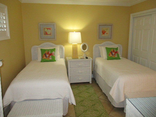 Holiday Surf & Racquet Club 202 Condo rental in Holiday Surf & Racquet Club in Destin Florida - #11