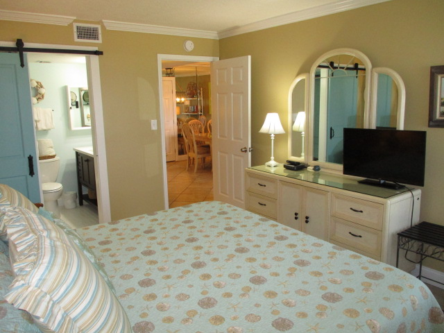 Holiday Surf & Racquet Club 202 Condo rental in Holiday Surf & Racquet Club in Destin Florida - #15