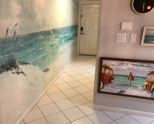 Holiday Surf & Racquet Club 203 Condo rental in Holiday Surf & Racquet Club in Destin Florida - #4