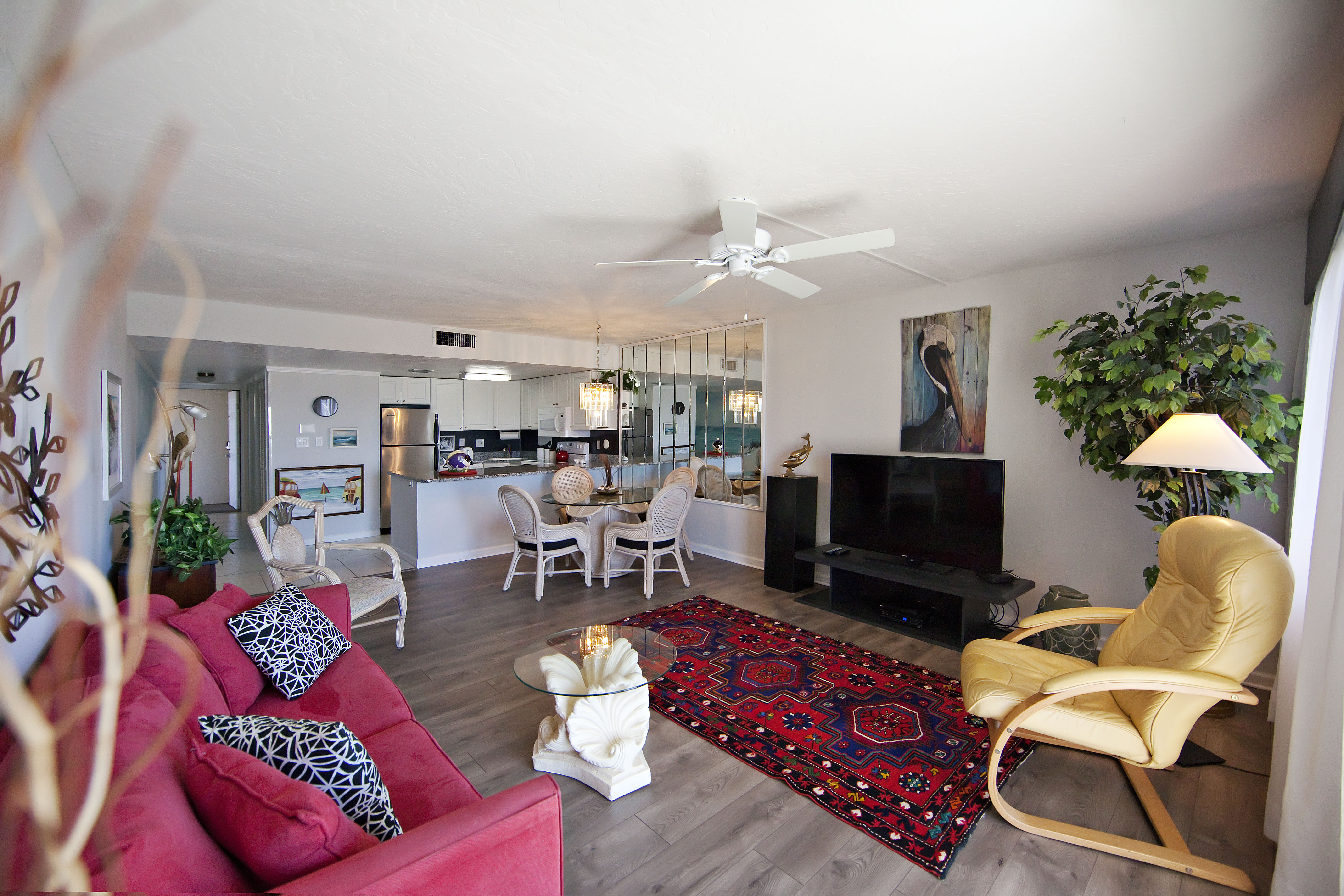 Holiday Surf & Racquet Club 203 Condo rental in Holiday Surf & Racquet Club in Destin Florida - #12