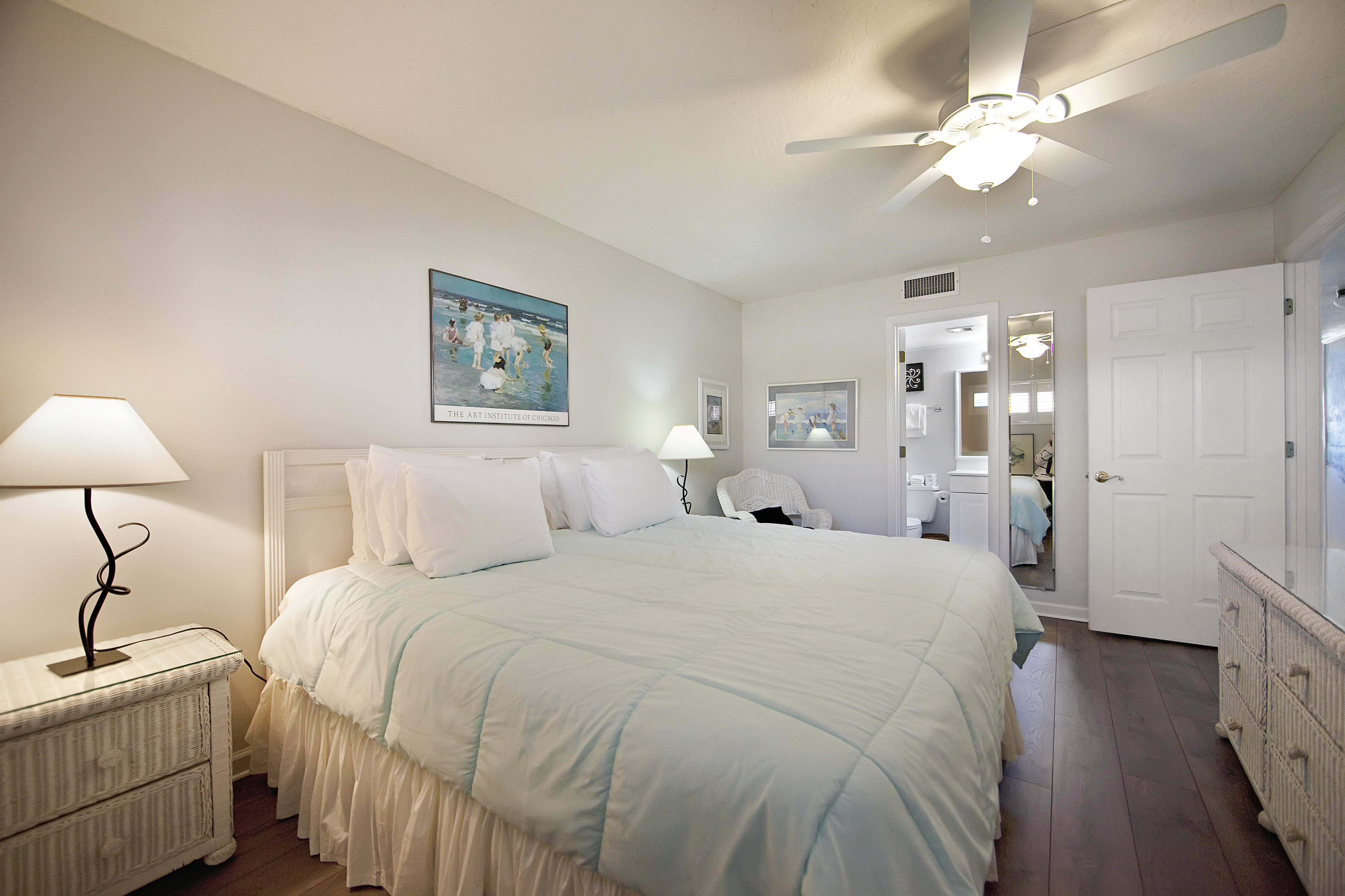 Holiday Surf & Racquet Club 203 Condo rental in Holiday Surf & Racquet Club in Destin Florida - #14