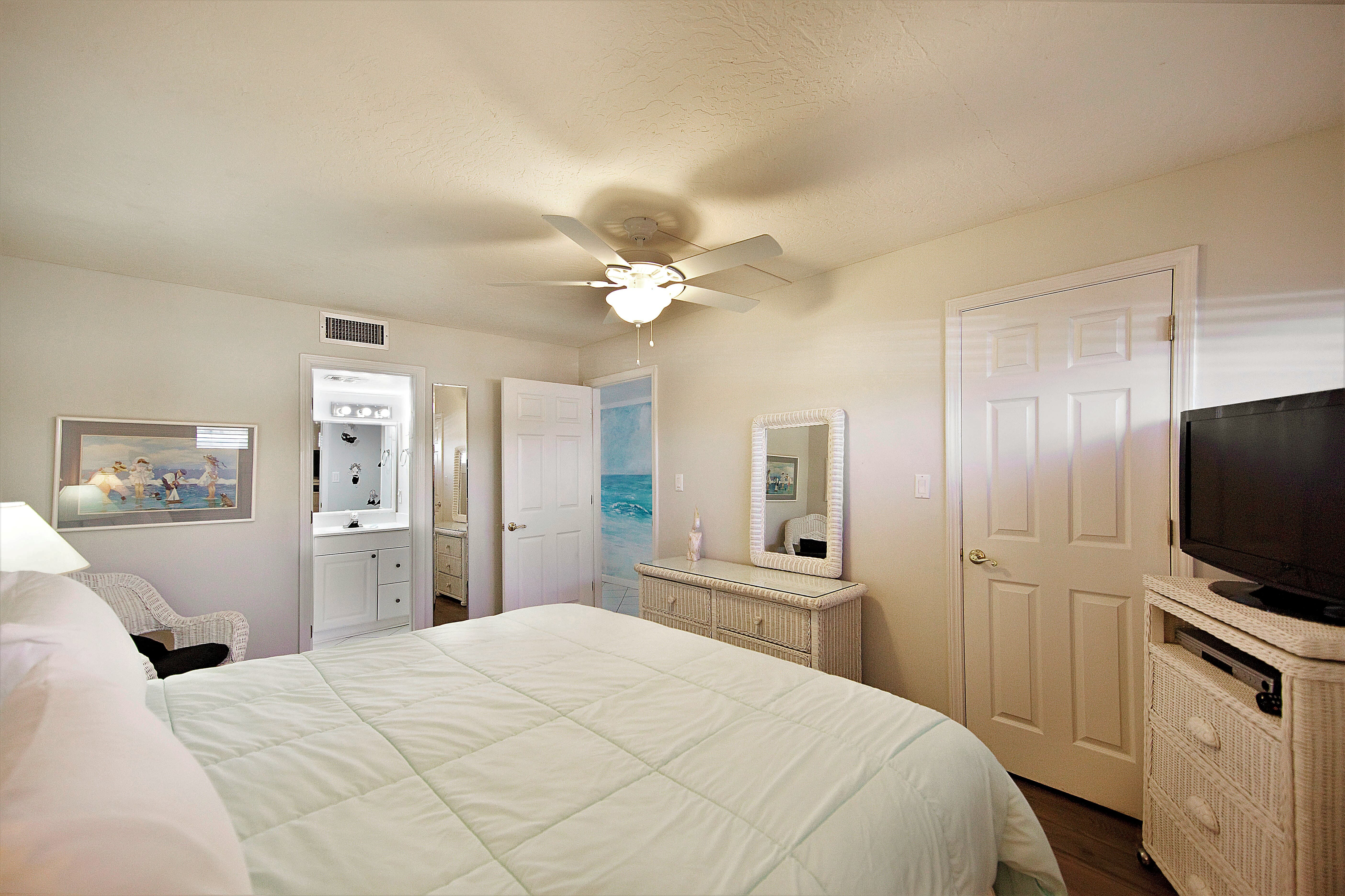 Holiday Surf & Racquet Club 203 Condo rental in Holiday Surf & Racquet Club in Destin Florida - #15