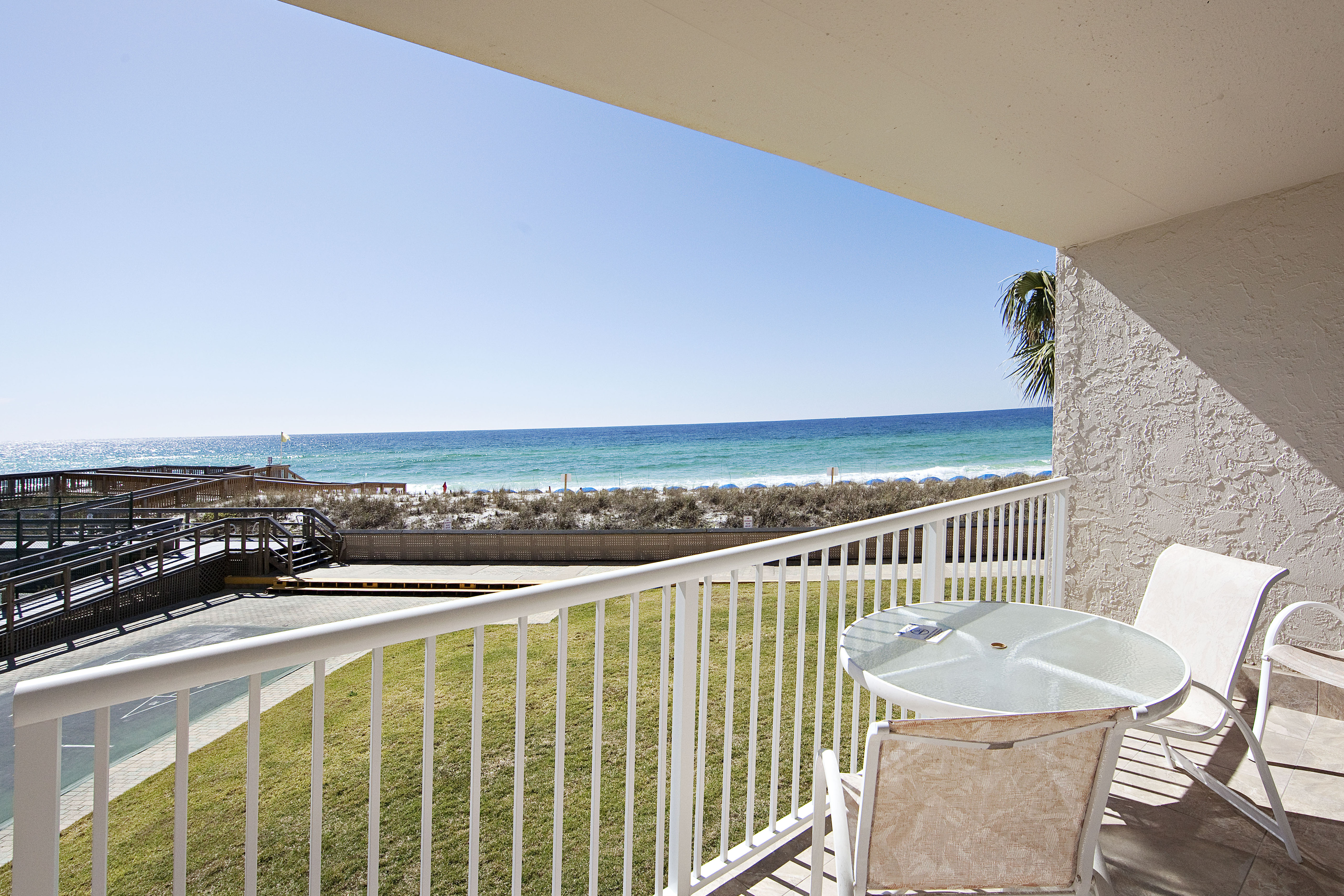 Holiday Surf & Racquet Club 203 Condo rental in Holiday Surf & Racquet Club in Destin Florida - #22