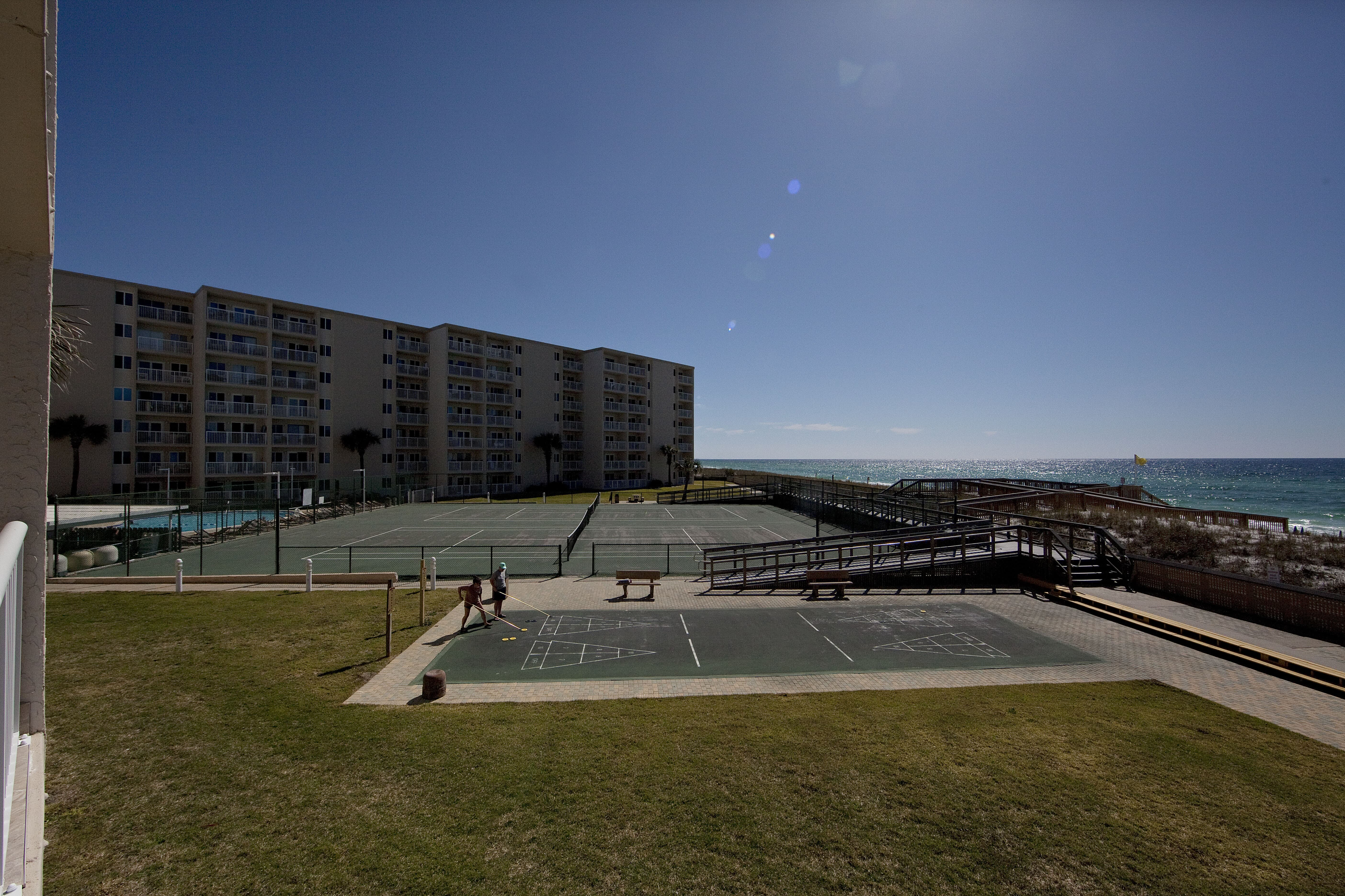 Holiday Surf & Racquet Club 203 Condo rental in Holiday Surf & Racquet Club in Destin Florida - #25