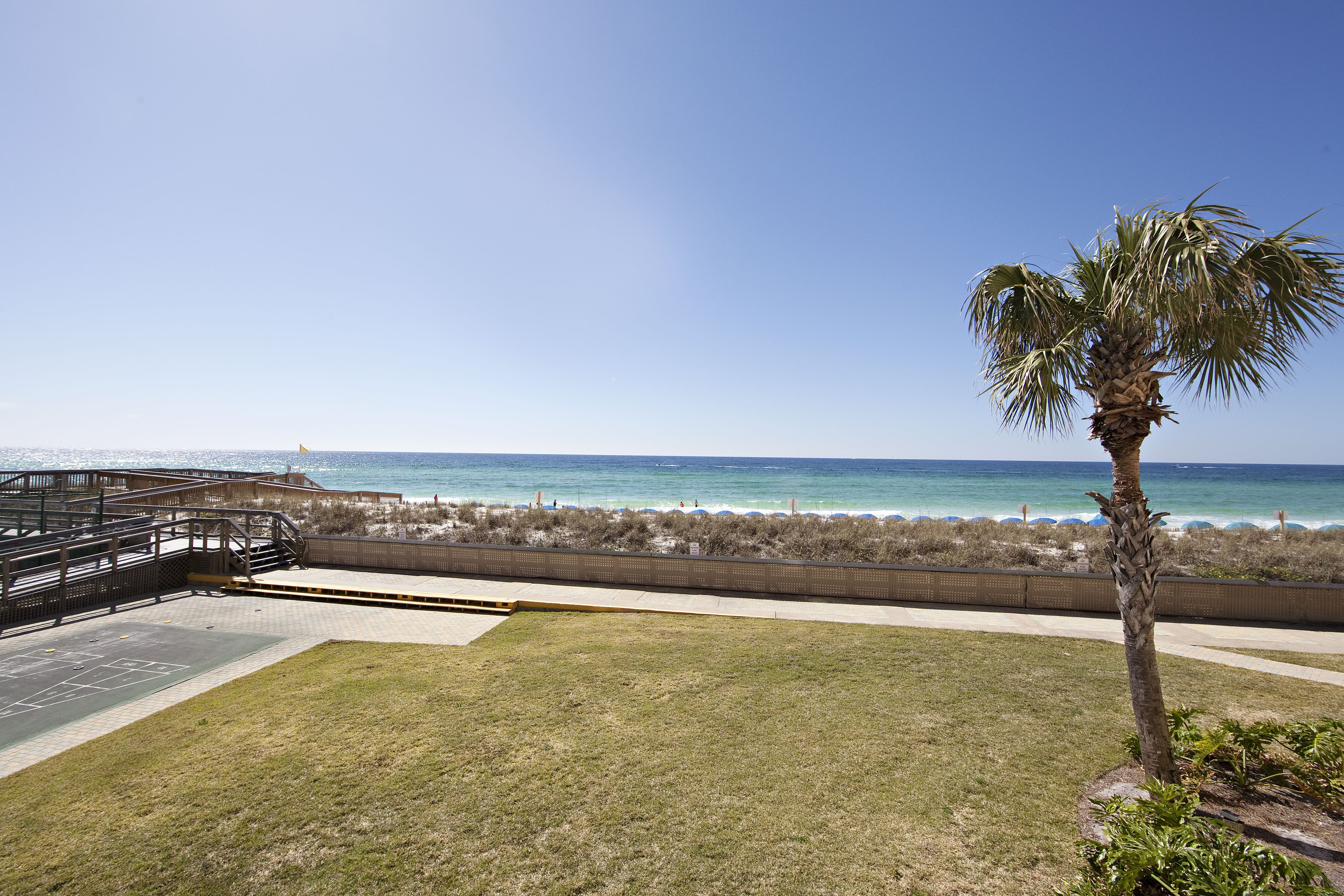 Holiday Surf & Racquet Club 203 Condo rental in Holiday Surf & Racquet Club in Destin Florida - #31