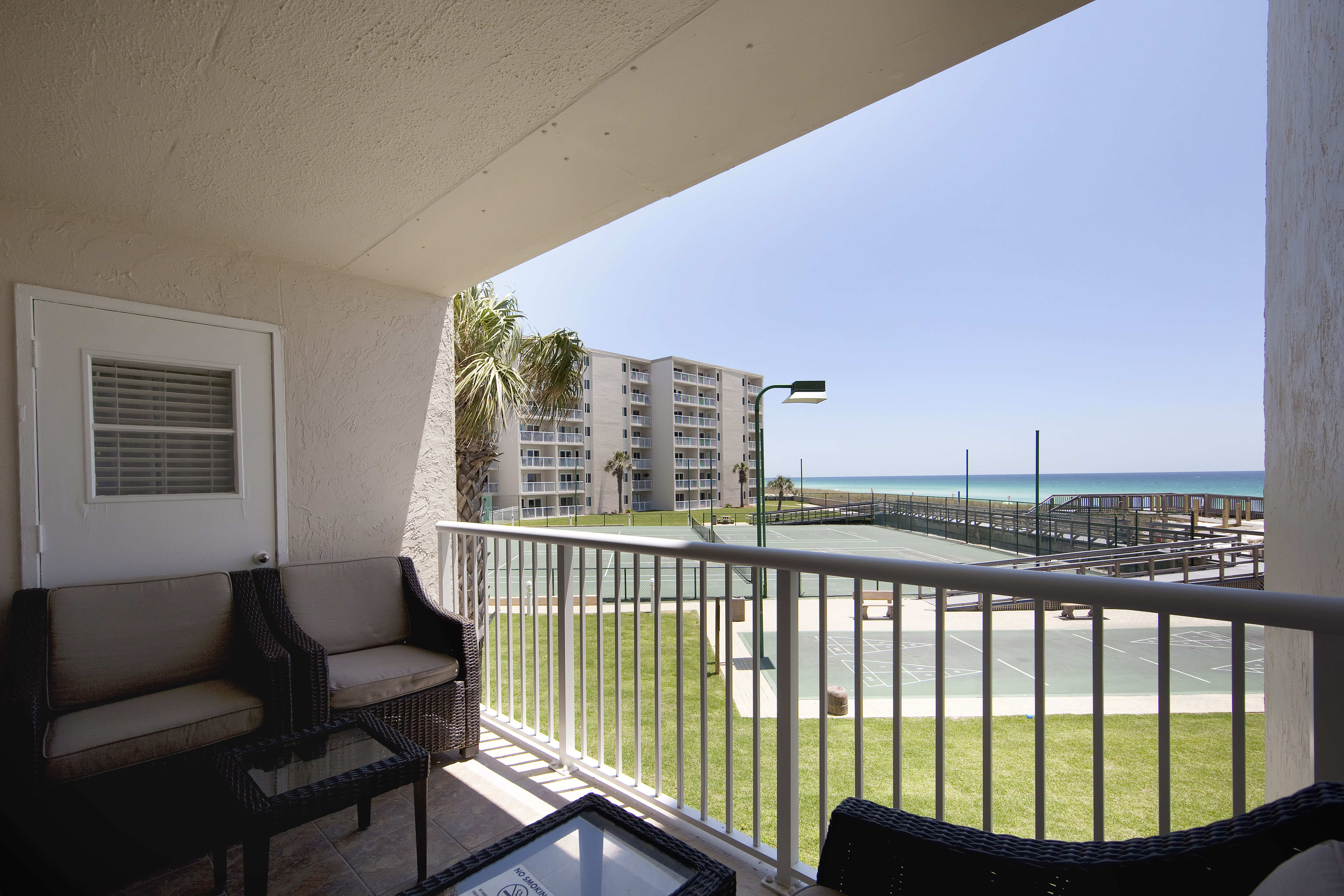 Holiday Surf & Racquet Club 204 Condo rental in Holiday Surf & Racquet Club in Destin Florida - #3