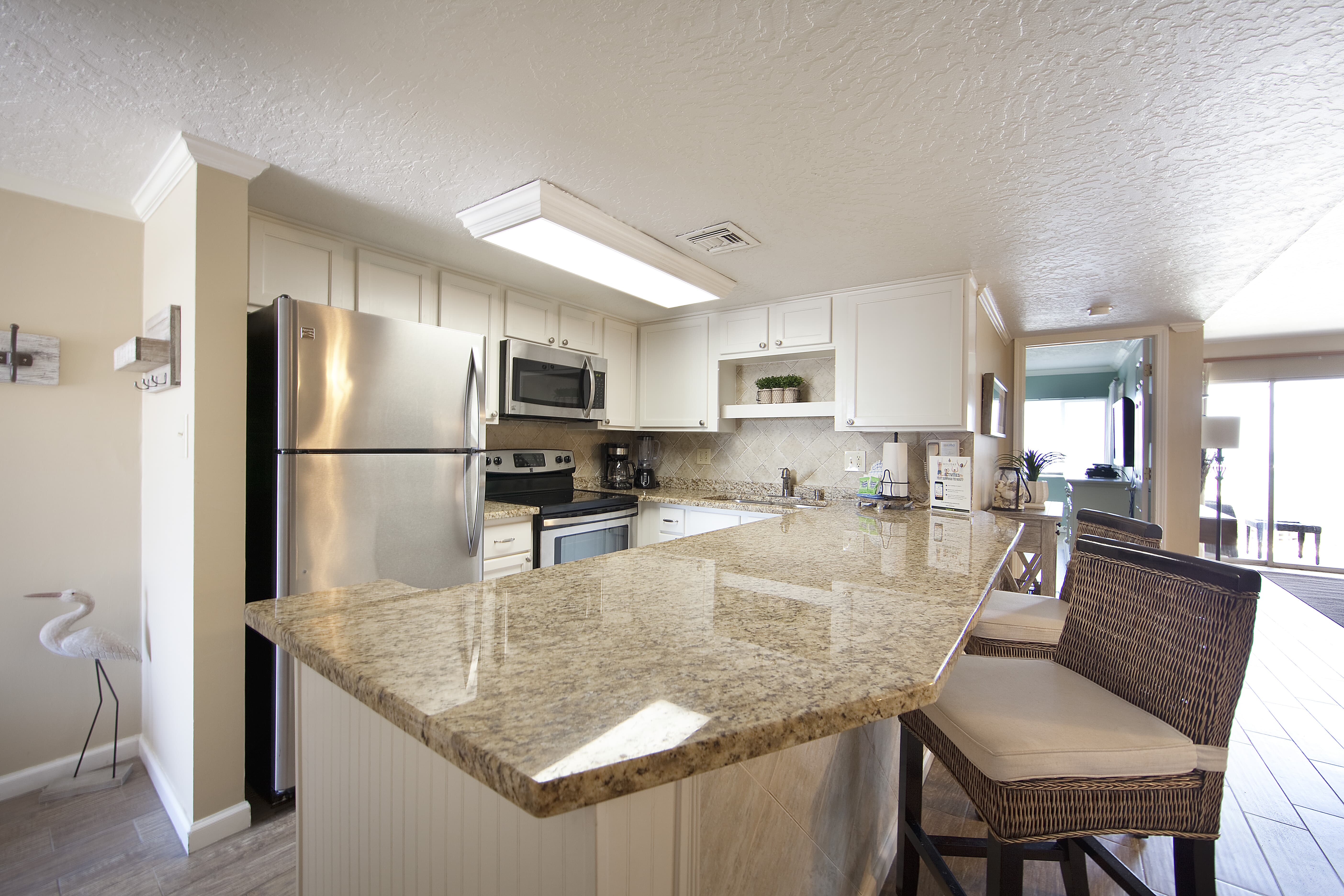 Holiday Surf & Racquet Club 204 Condo rental in Holiday Surf & Racquet Club in Destin Florida - #4