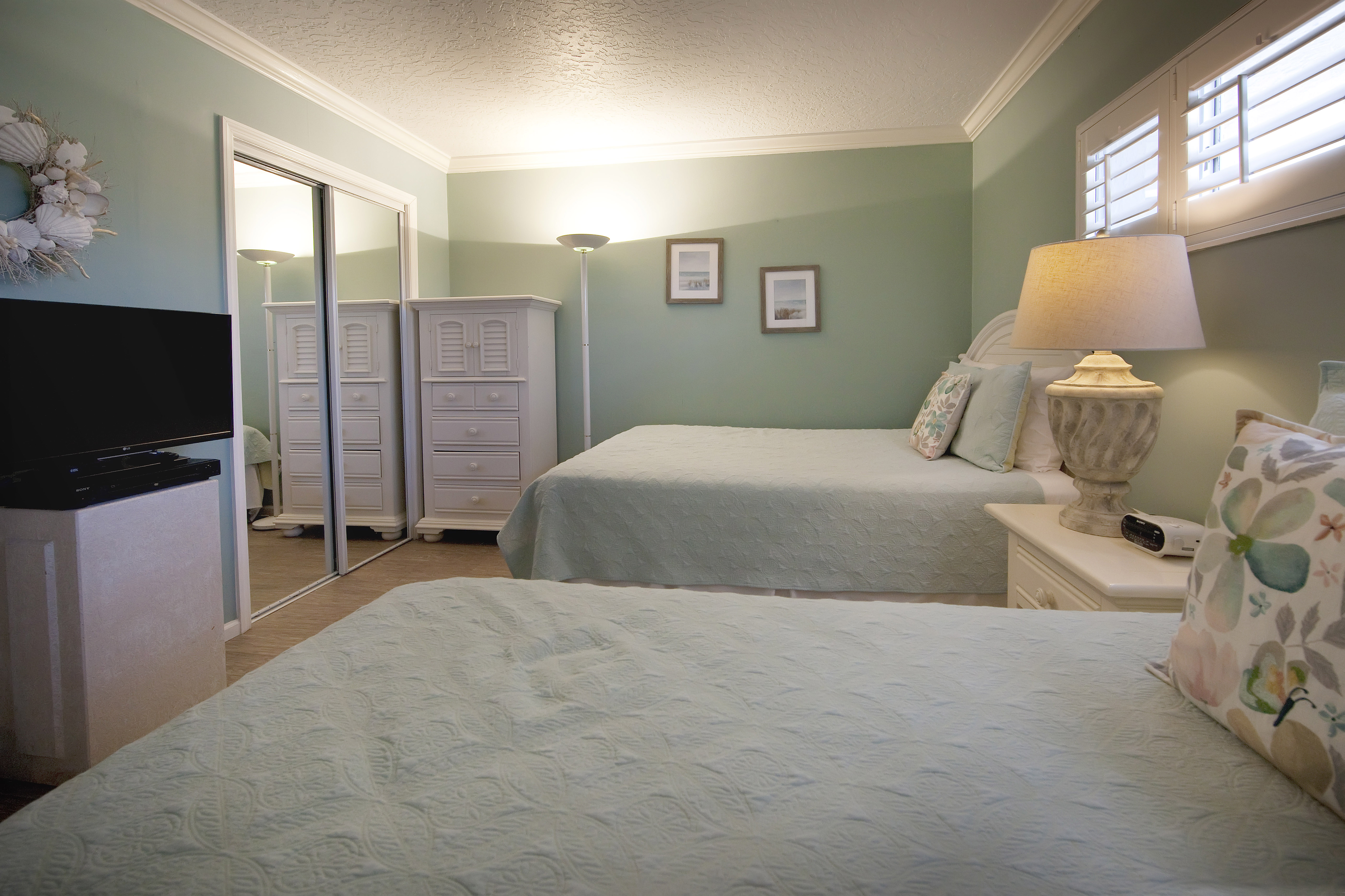 Holiday Surf & Racquet Club 204 Condo rental in Holiday Surf & Racquet Club in Destin Florida - #6