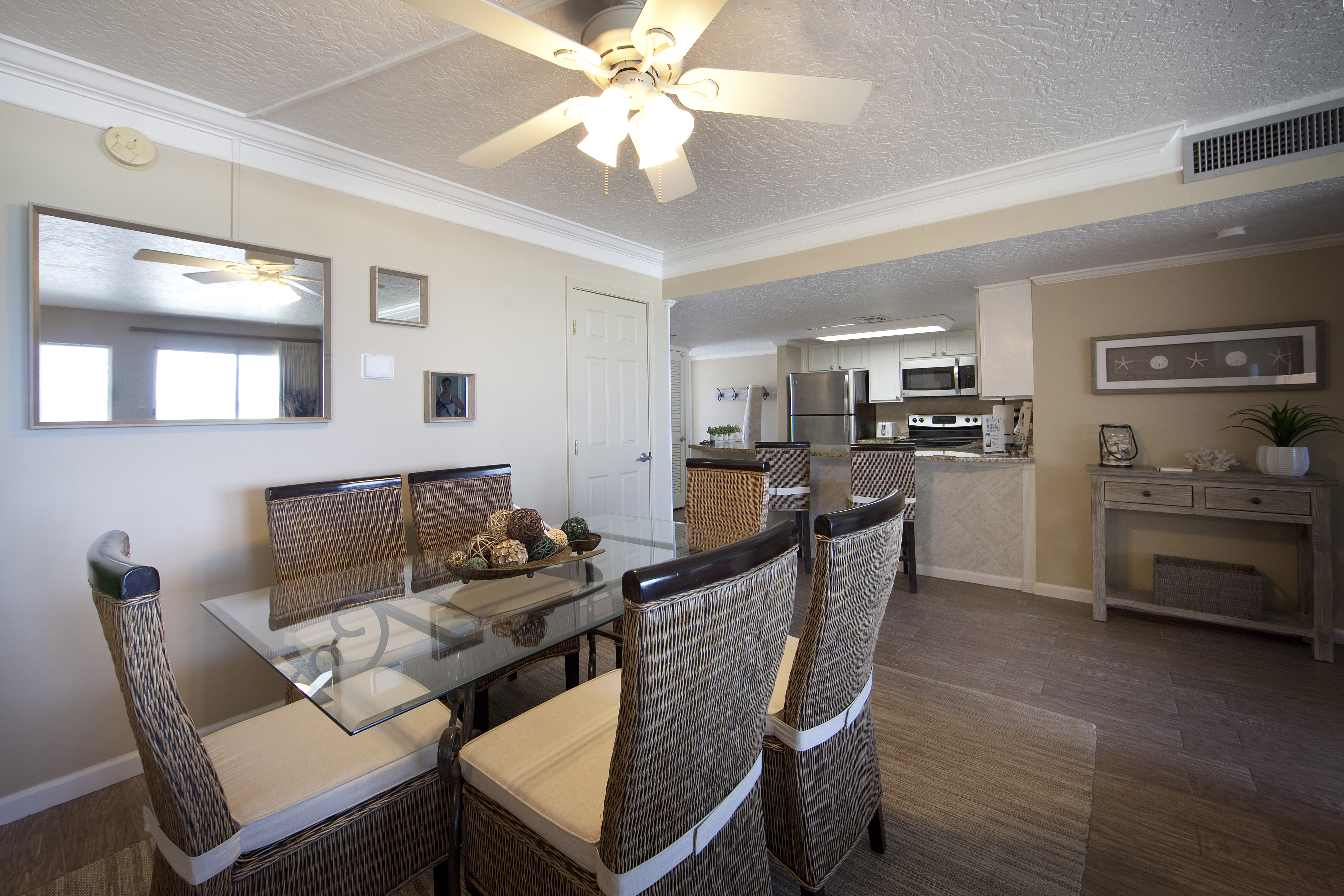 Holiday Surf & Racquet Club 204 Condo rental in Holiday Surf & Racquet Club in Destin Florida - #8