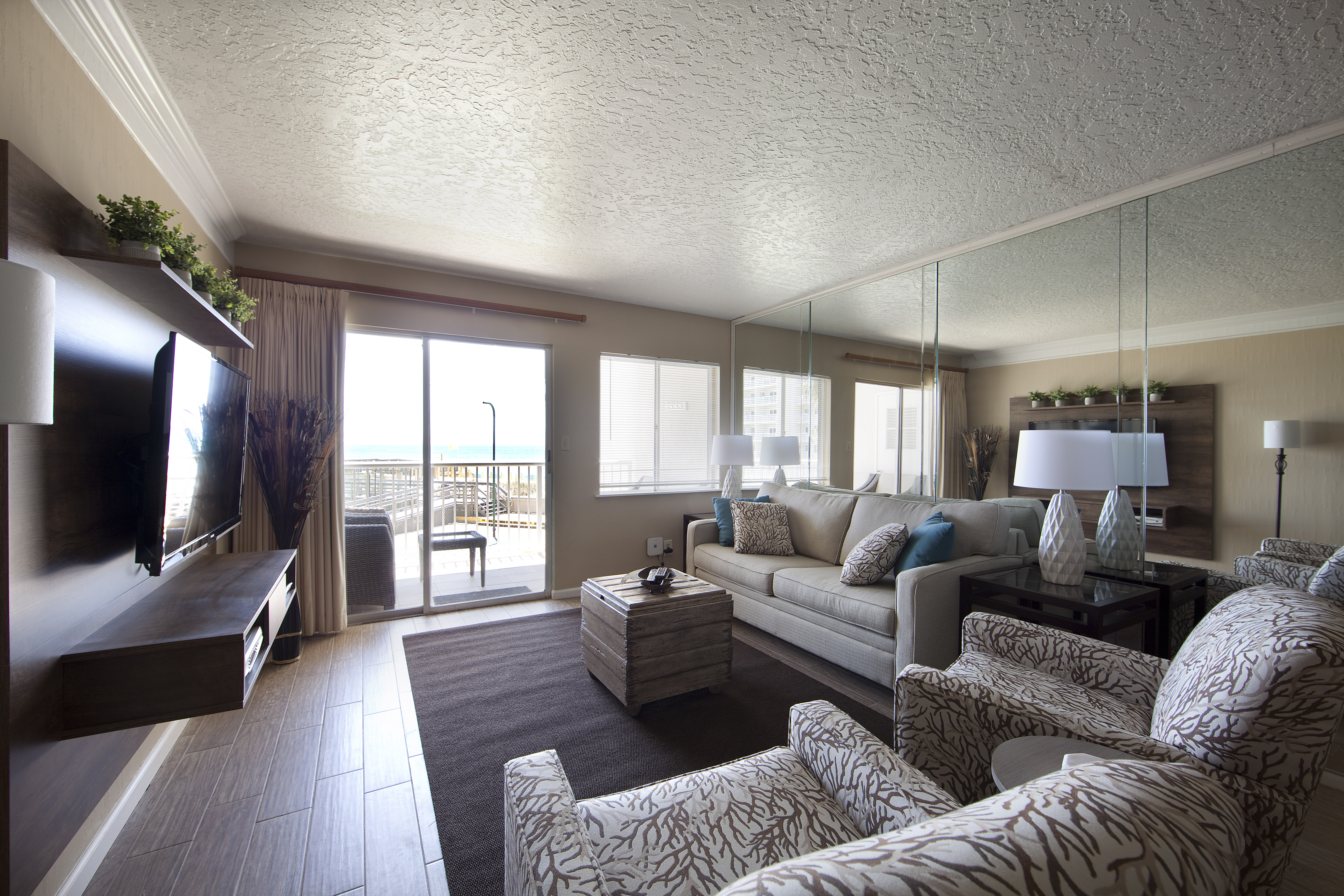 Holiday Surf & Racquet Club 204 Condo rental in Holiday Surf & Racquet Club in Destin Florida - #12