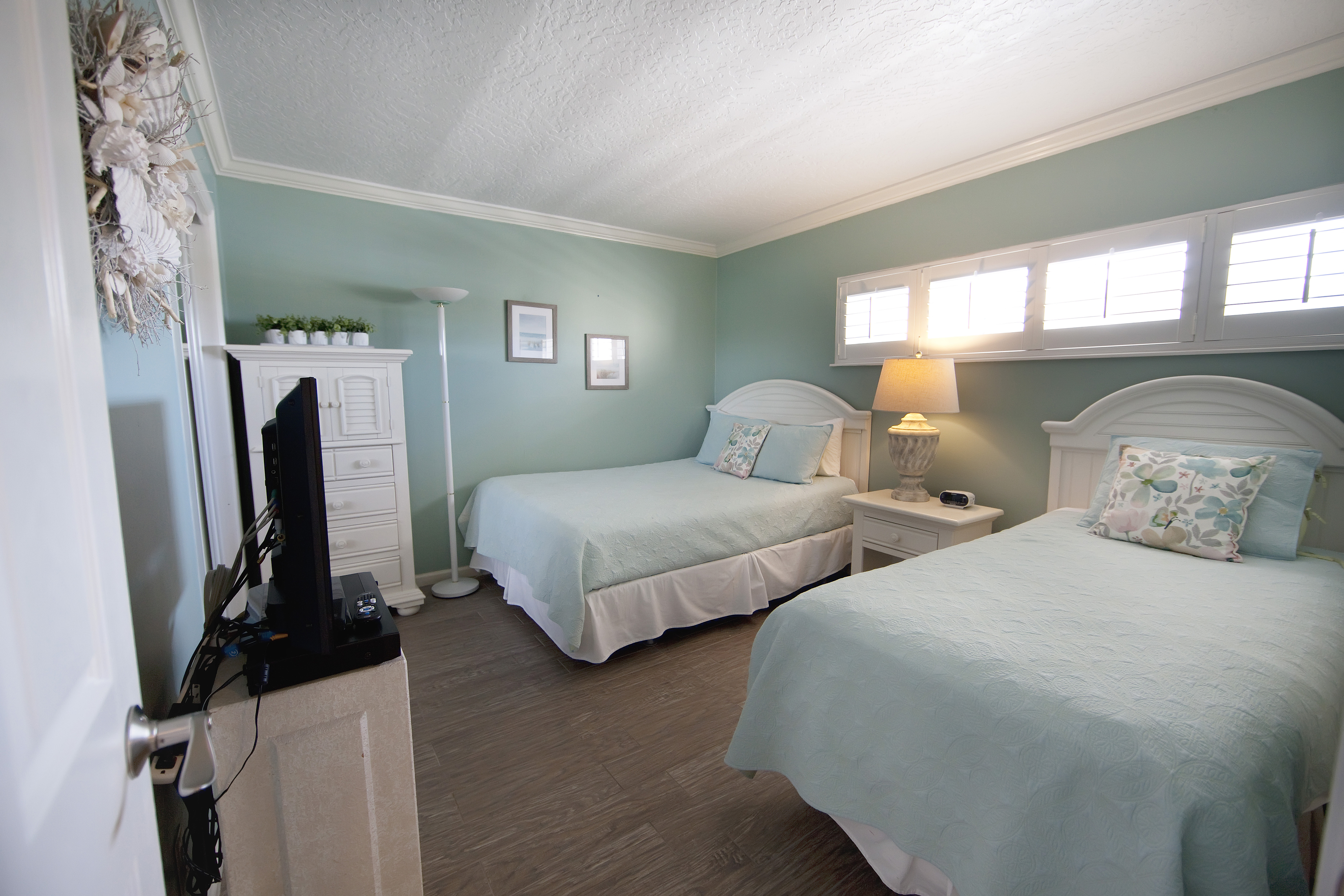 Holiday Surf & Racquet Club 204 Condo rental in Holiday Surf & Racquet Club in Destin Florida - #13