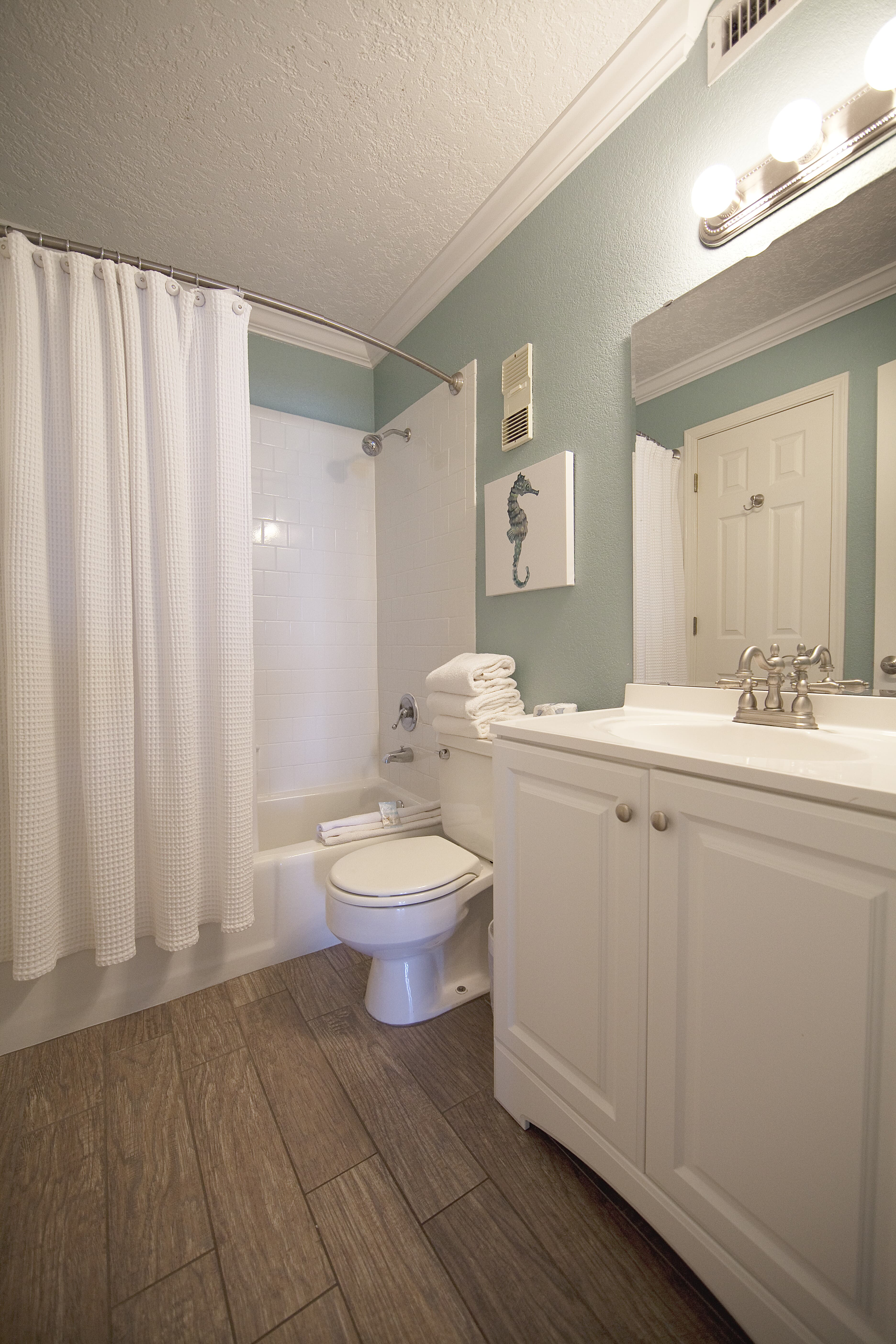 Holiday Surf & Racquet Club 204 Condo rental in Holiday Surf & Racquet Club in Destin Florida - #17