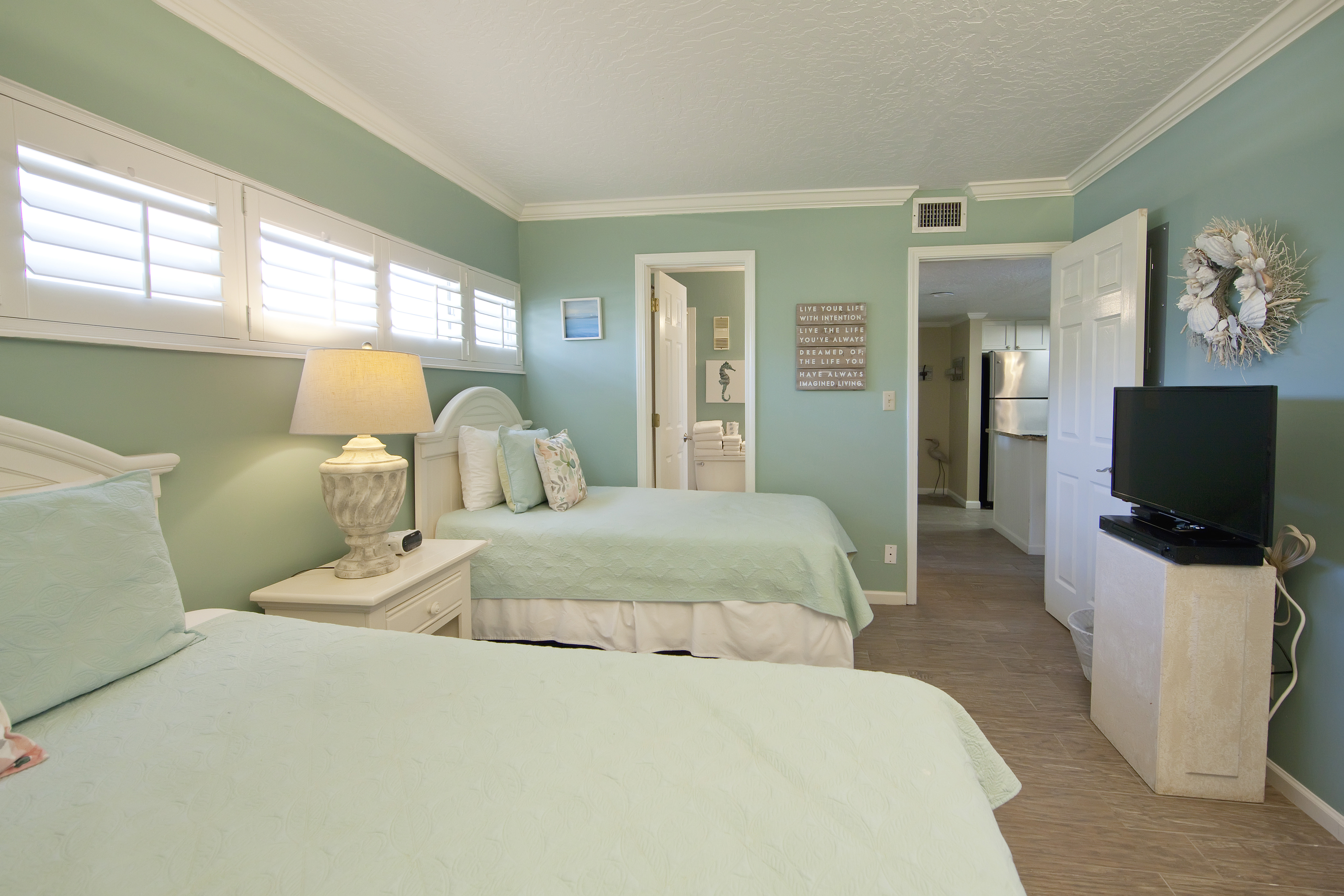 Holiday Surf & Racquet Club 204 Condo rental in Holiday Surf & Racquet Club in Destin Florida - #21
