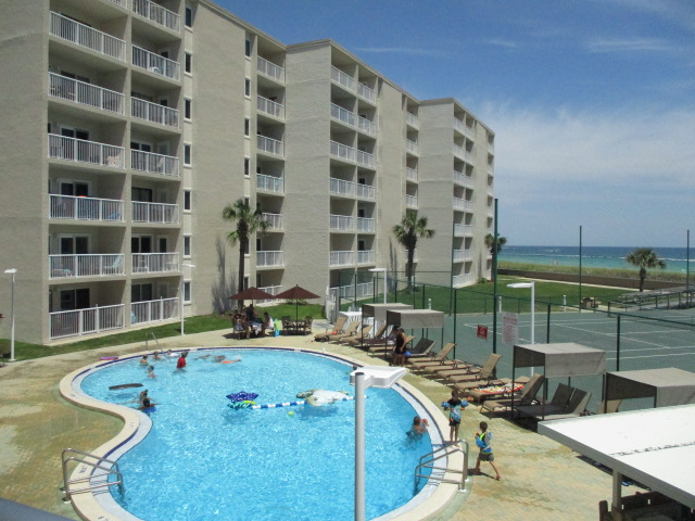 Holiday Surf & Racquet Club 208 Condo rental in Holiday Surf & Racquet Club in Destin Florida - #4