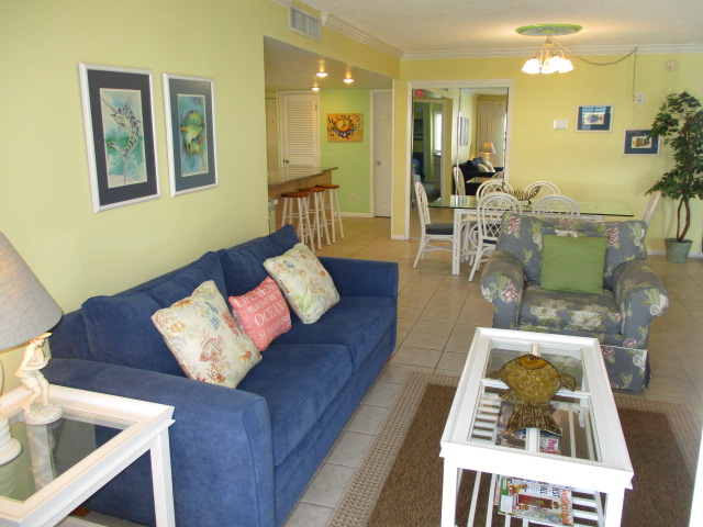 Holiday Surf & Racquet Club 208 Condo rental in Holiday Surf & Racquet Club in Destin Florida - #6