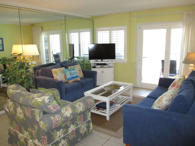 Holiday Surf & Racquet Club 208 Condo rental in Holiday Surf & Racquet Club in Destin Florida - #7