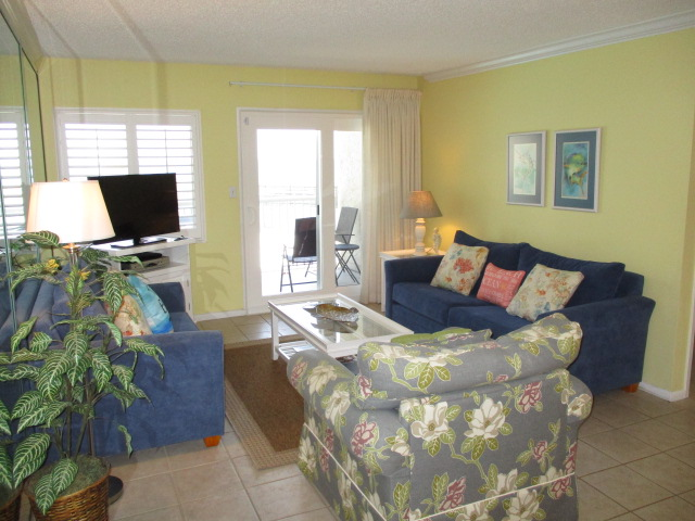 Holiday Surf & Racquet Club 208 Condo rental in Holiday Surf & Racquet Club in Destin Florida - #9