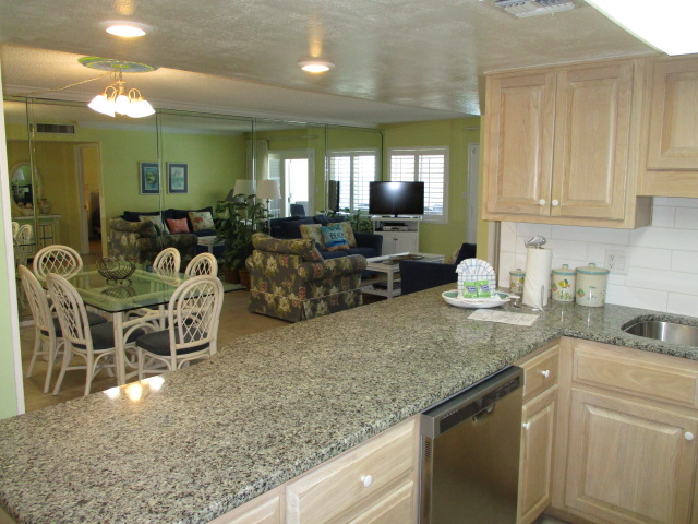 Holiday Surf & Racquet Club 208 Condo rental in Holiday Surf & Racquet Club in Destin Florida - #14