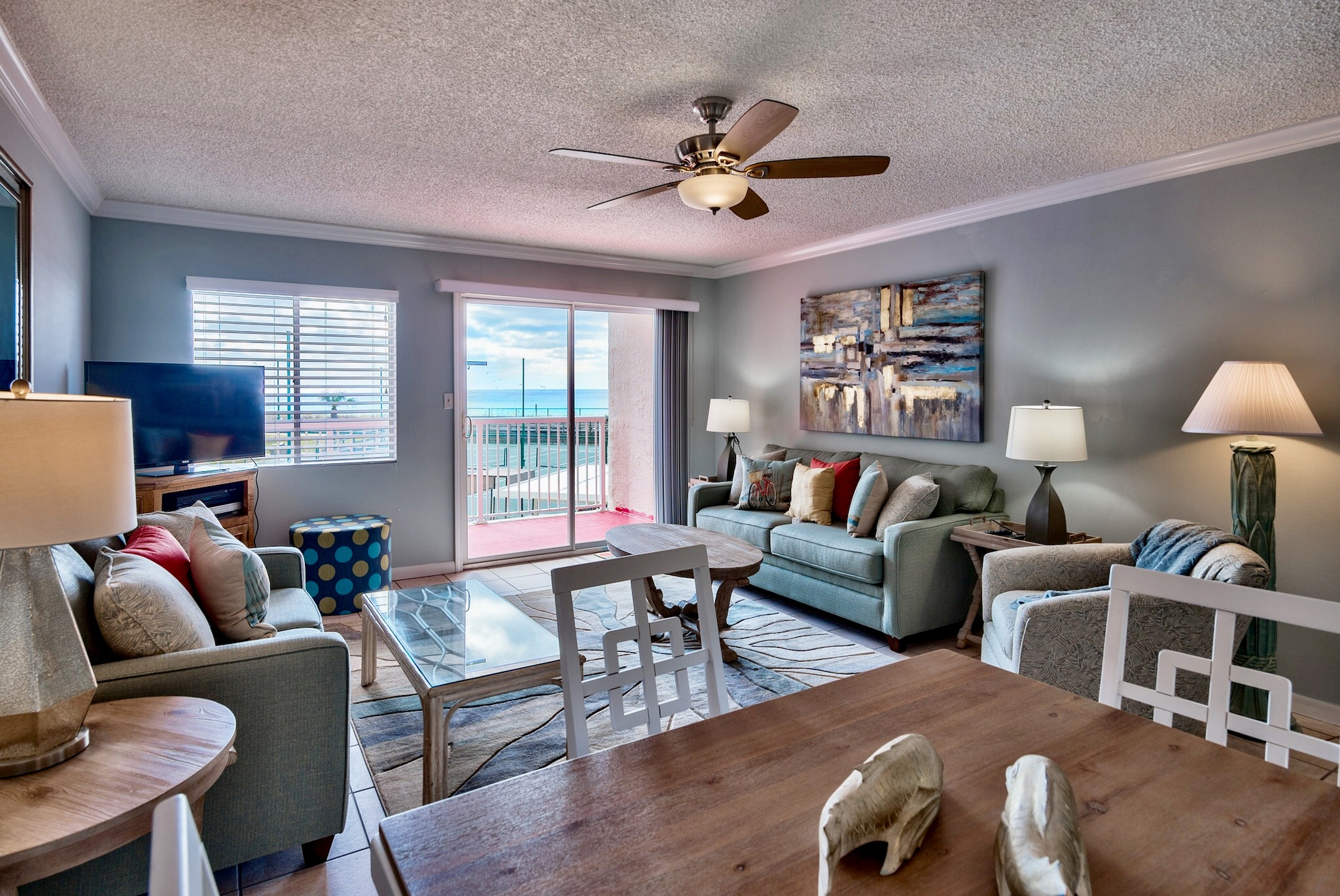 Holiday Surf & Racquet Club 209 Condo rental in Holiday Surf & Racquet Club in Destin Florida - #1