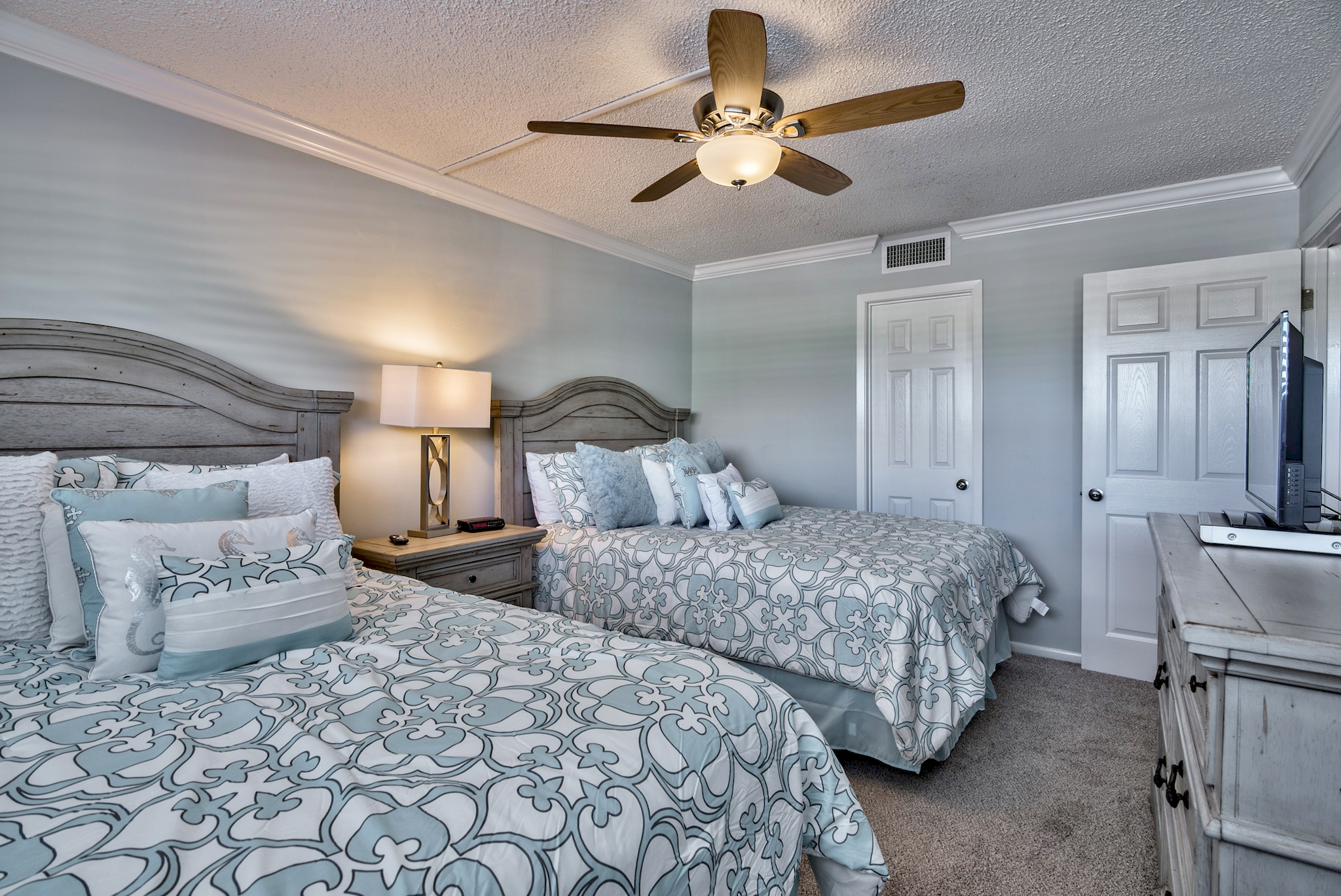Holiday Surf & Racquet Club 209 Condo rental in Holiday Surf & Racquet Club in Destin Florida - #4