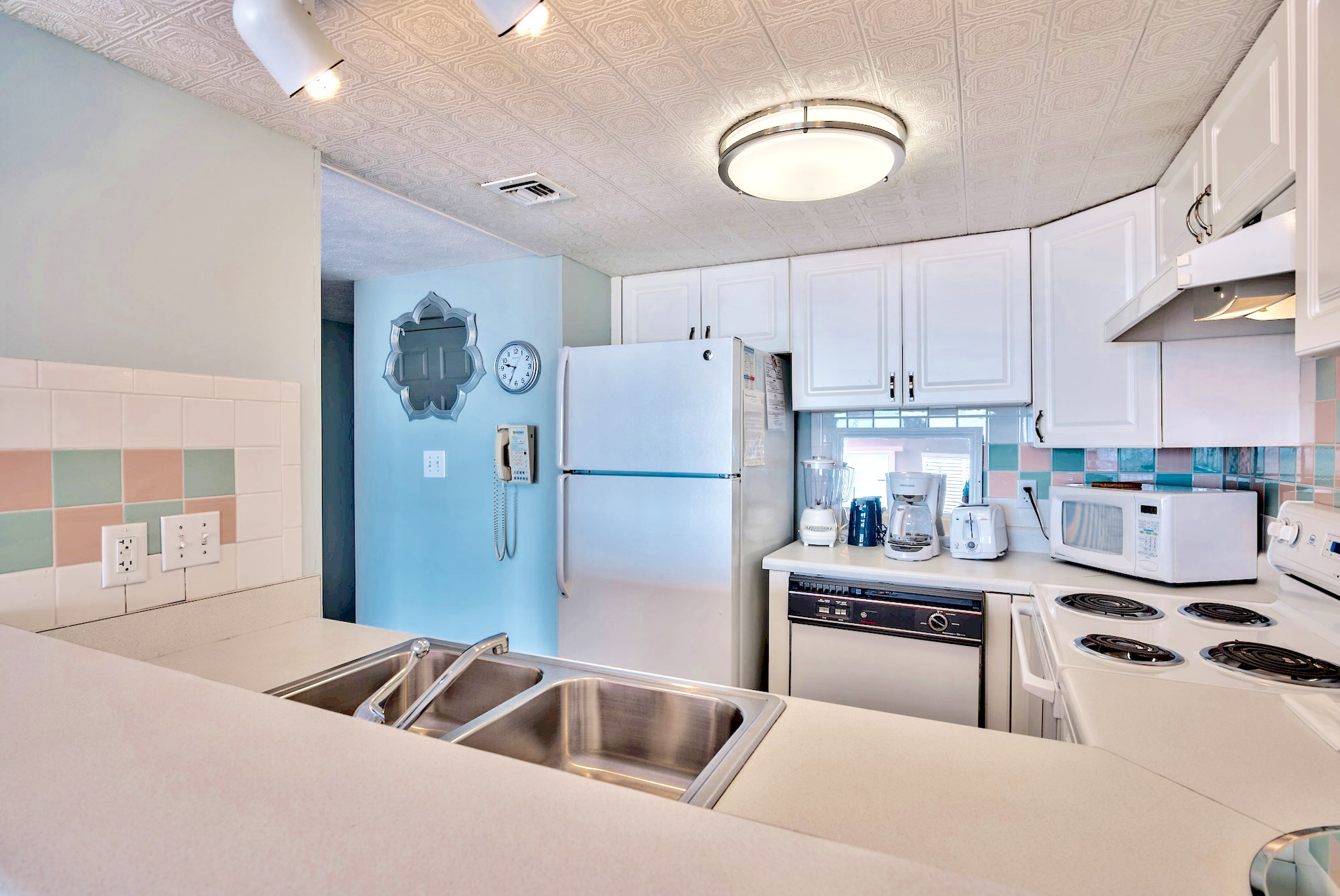 Holiday Surf & Racquet Club 209 Condo rental in Holiday Surf & Racquet Club in Destin Florida - #6