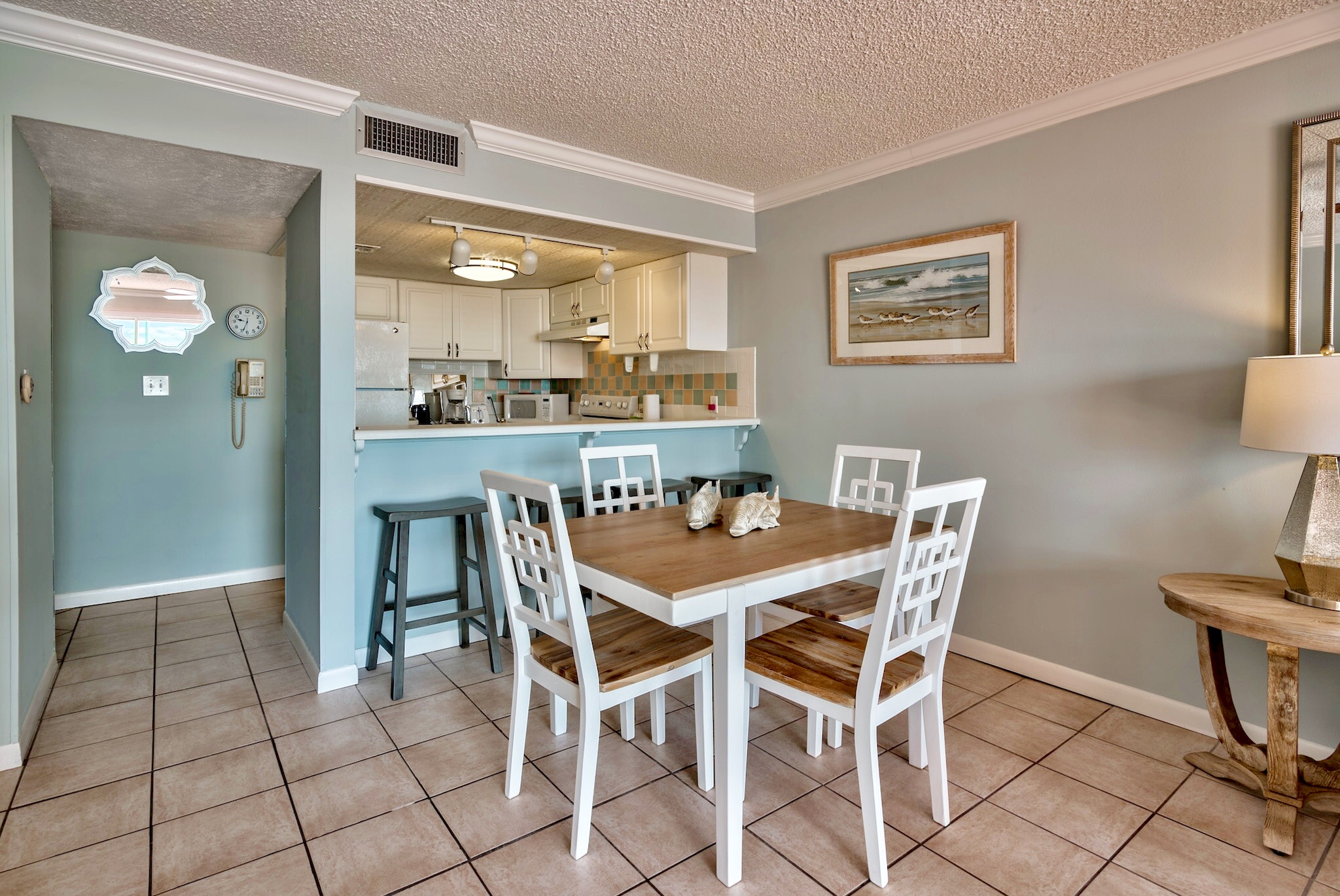 Holiday Surf & Racquet Club 209 Condo rental in Holiday Surf & Racquet Club in Destin Florida - #7