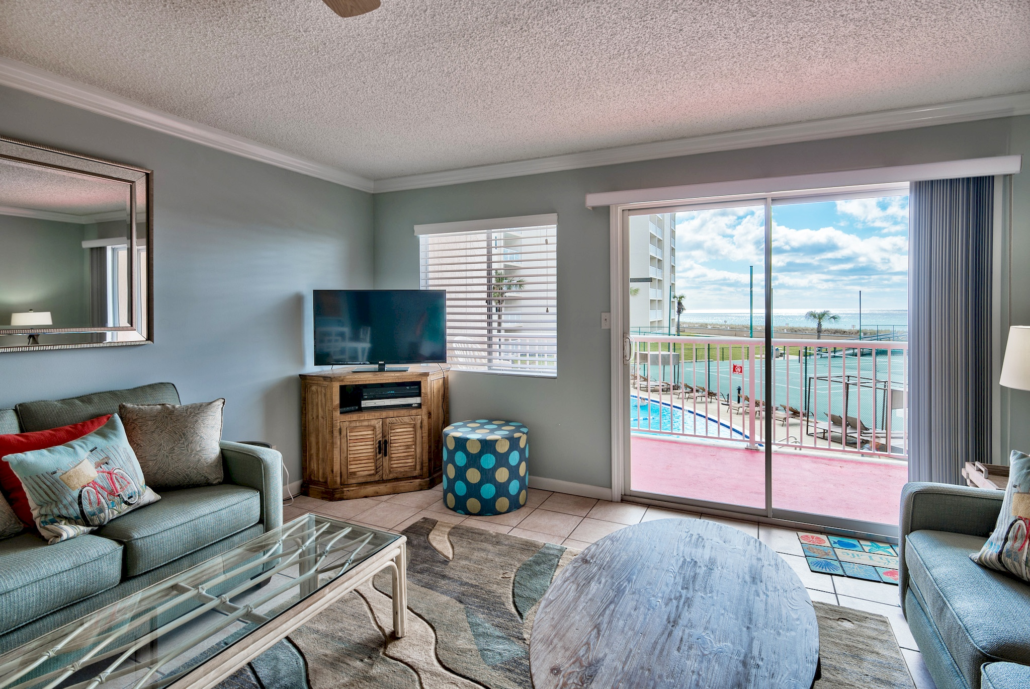 Holiday Surf & Racquet Club 209 Condo rental in Holiday Surf & Racquet Club in Destin Florida - #8
