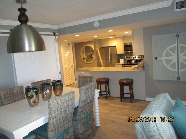 Holiday Surf & Racquet Club 210 Condo rental in Holiday Surf & Racquet Club in Destin Florida - #1