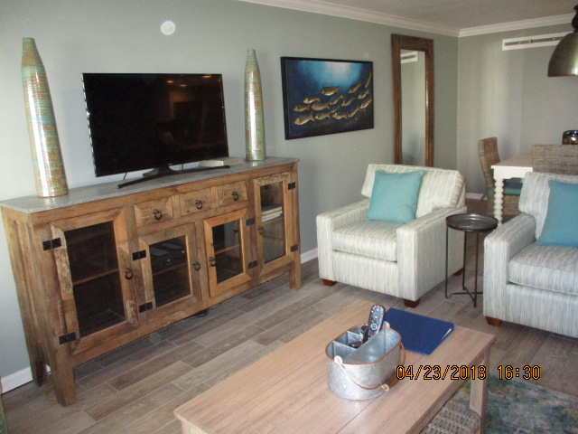 Holiday Surf & Racquet Club 210 Condo rental in Holiday Surf & Racquet Club in Destin Florida - #3