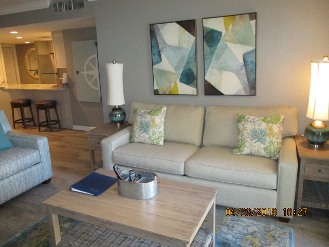 Holiday Surf & Racquet Club 210 Condo rental in Holiday Surf & Racquet Club in Destin Florida - #4