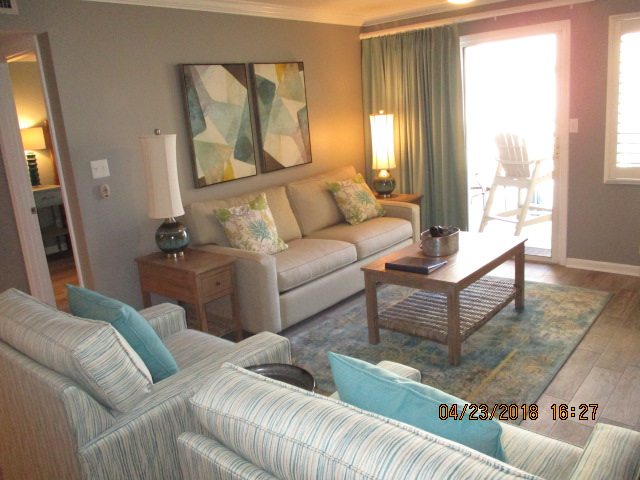 Holiday Surf & Racquet Club 210 Condo rental in Holiday Surf & Racquet Club in Destin Florida - #5