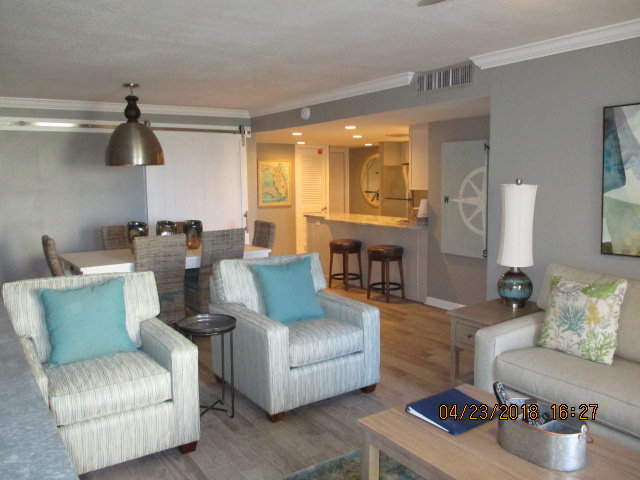 Holiday Surf & Racquet Club 210 Condo rental in Holiday Surf & Racquet Club in Destin Florida - #9